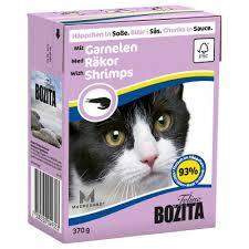 <b>Bozita Chunks</b> in Sauce Saver Pack 18 x 370g   Great deals at ...