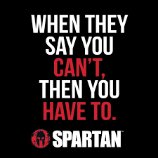 Spartan Quotes Simple 48 Best OCR Junkie Images On Pinterest Spartan Race Training