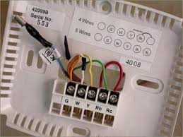 3 steps to choosing the right thermostat air water inc thermostat wiring