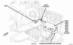 help no nighttime rear lights check c306 connector black 10 way
