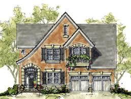 tudor house plans. Tudor House Plan 67901 Elevation Plans