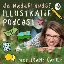 Nederlandse Illustratie Podcast