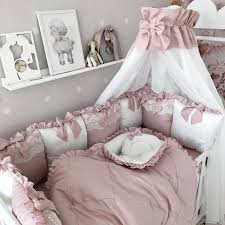 baby girl crib bedding set luxury crib