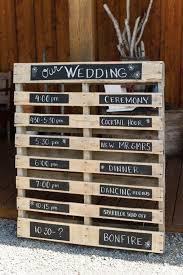 wood pallet wedding ideas. pallet sign wedding ideas wood n