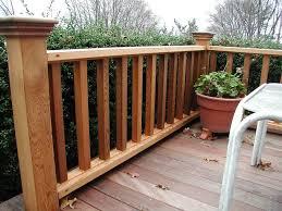 Deck Railing Designs Images Deck Railing Designs Deck Railing Designs Pictures Wooden