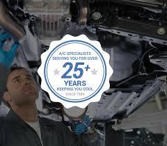 <b>Car AC</b> Parts & Services | R & Y <b>AC Compressor</b>
