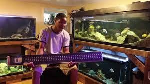 Marineland Aquarium Light Marineland Led Light Strip Upgrade
