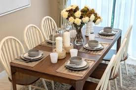 40 Dining Rooms Tablescape Dining Table Table Setting Accents Gorgeous Dining Room Table Settings Decoration