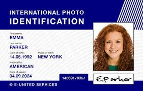 Buy Id How Scannable Learn … holograms Fake Id To - Cards With Rana Make Photo Online Holograms photo Id; Get