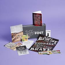 what s inside the october 2017 stephen king nerdypost subscription box