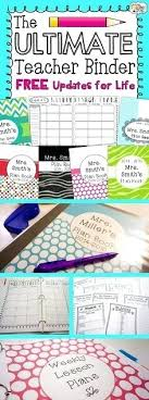 Teacher Binder Templates Binder Cover Free Teacher Templates Printable Covers Stockshares Co