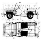 Самодельные мини автомобили для детей своими руками 146