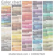 Interior Color Chart Interior Color Design Images Stock Photos Vectors