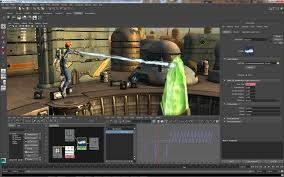 Autodesk Releases Maya Lt Sphere Vfx Visual Effects Training