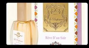 <b>Le Parfumeur</b> Reve, оригинальная парфюмерия Ле парфюмер ...