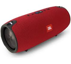 jbl wireless speakers. jbl xtreme wireless speaker - red jbl speakers a