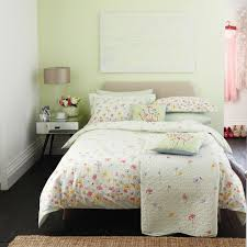 Pale Green Bedroom Va Poppy Field Curtains Disc Curtains Palmers