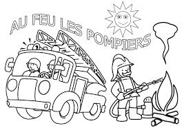 Coloriage Sam Le Pompier Colorier Dessin Imprimer Fireman Dessin De Pompier A Imprimer L