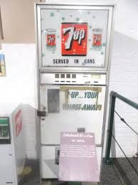 Dr Pepper Vending Machines Extraordinary 48 Up Vending Machine Dr Pepper Museum Waco Texas Picture Of Dr