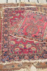 antique persian tabriz vintage persian rugs as contemporary area rugs