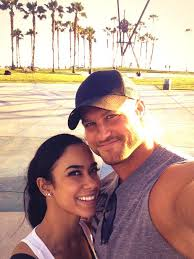 are aj lee and dolph ziggler really dating
