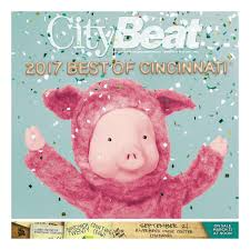 CityBeat March 29, 2017 by Cincinnati CityBeat - issuu