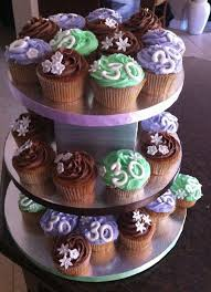 20 30th Birthday Cupcakes For Him Pictures And Ideas On Meta Networks