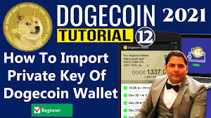 Before buying dogecoin we need to get a dogecoin wallet where we can securely store them. How To Unlock Dogecoin Core Wallet Best Cryptocurrency Wallets Youtube