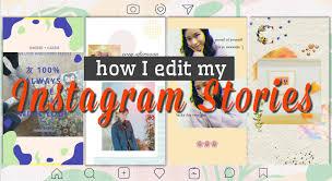 Aesthetic Instagram Stories - Largest ...