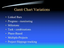Project Management And Scheduling Objectives Of Project