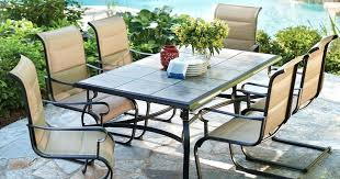 home depot patio set depotca furniture covers with firepit hampton bay canada