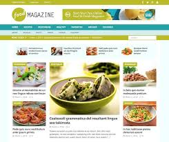 Food Blogger How To Create A Food Blog Or Recipe Website With Wordpress