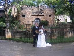 the nesbitt castle our wedding day