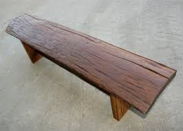 new focus on bench made from reclaimed antique teak wood benches reclaimed wooden bench85 reclaimed