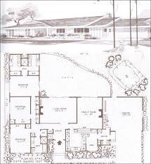 rambler house plans modern rambler house plans unique floor plan mid century modern ranch house plans