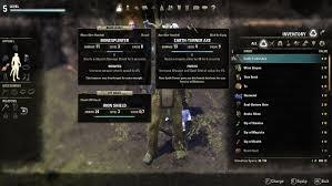 Light All The Heirlooms Eso The Elder Scrolls Online Beta Album On Imgur