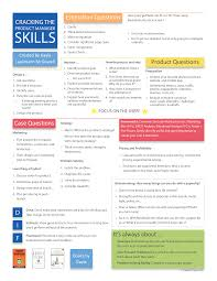 Product Manager Resume Sample Cracking the PM Interview PM Interview Questions PM Resumes 36