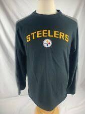 Camisas Reebok Nfl Ebay Pittsburgh Steelers