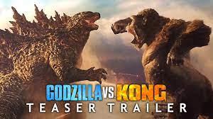 GODZILLA vs. KONG (2021) Teaser Trailer Concept | HBO Max MonsterVerse  Movie - YouTube