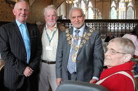 Rochdale News | News Headlines | Weekly Column: Mayor Mohammed Zaman -  Rochdale Online