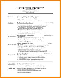 Simple Resume Template Word Amazing Template Free Resume Templates Simple Template Word Sample Design