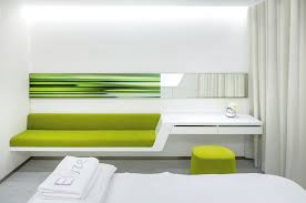 lime green office. Lime Green Office A