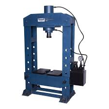 r 35 995 00incl vat a large 100 ton hydraulic press