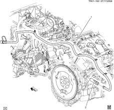 buick enclave engine diagram buick wiring diagrams