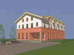 Скачать бесплатно дипломный проект ПГС Диплом № Гостиница в  Диплом №1206 Гостиница в г Печоры Псковской области