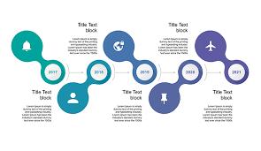 5 year timeline template 5 year timeline template download free now