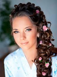 Школа красоты Курсы парикмахеров Вечерние и свадебные прически