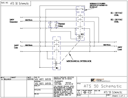 kohler automatic transfer switch wiring diagram wiring diagrams eaton transfer switch wiring diagram exles and