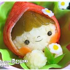 Bento Box Decorations 100 best Bento Charaben images on Pinterest Bento ideas Cute 98