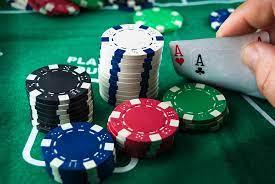 Judi qq Online - Online Gambling